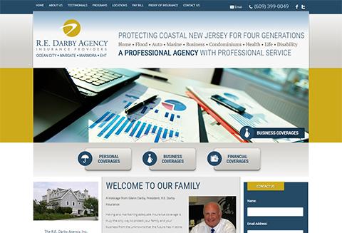 R.E. Darby Agency