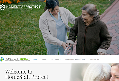 HomeStaff Protect