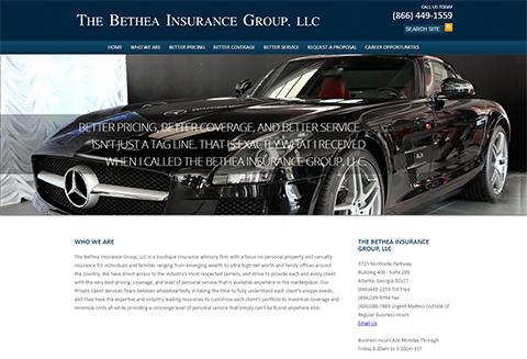 Bethea Insurance