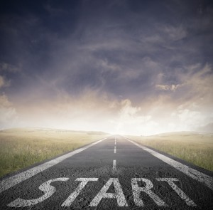 start your website design